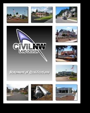 CIVILNW Civil Engineer Vancouver WA